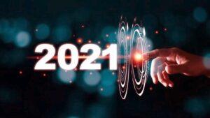 Top Software Development Trends for 2021