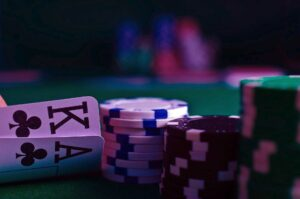 10 Ways To Increase Your Chances Of Winning Online Poker Games