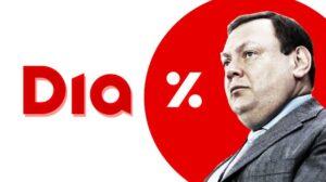 Shareholders of Spanish supermarket chain DIA oppose Russian oligarch Mikhail Fridmnan