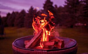 3 Major Reasons Why You Need to Keep Your Outdoor Fire Pit Covered