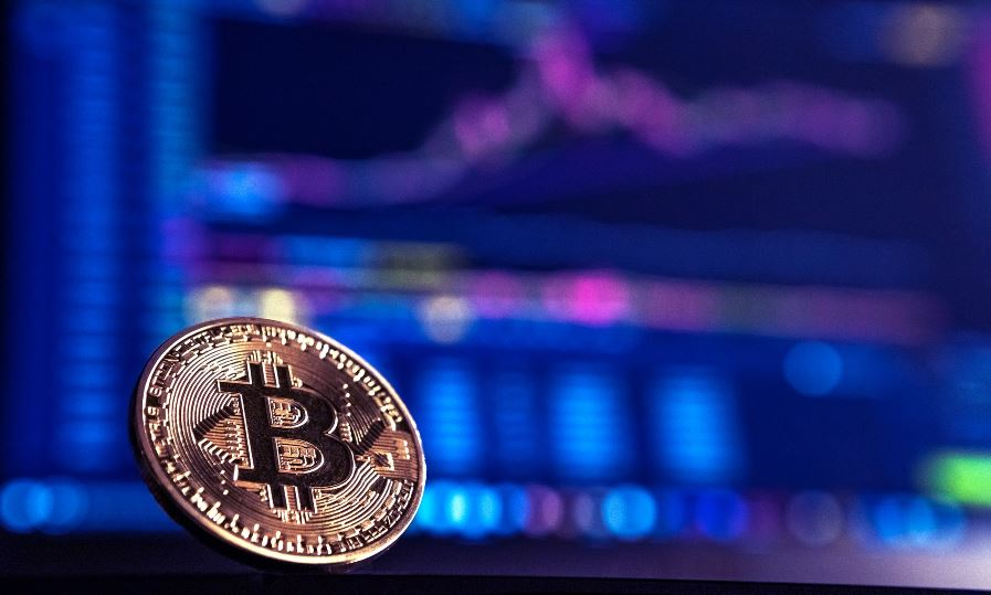 cryptocurrency escrow
